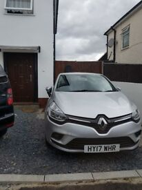 Clio 1.2 tce fast full led top spect