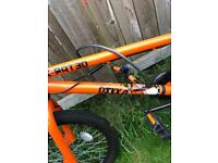 Bike for sale x rated orange