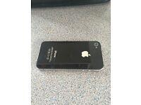 iphone 4 for scrap or repair