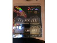 16GB DDR3 2400 2X8GB XPG ADATA