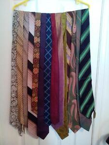 bunch of ties Peterborough Peterborough Area image 1