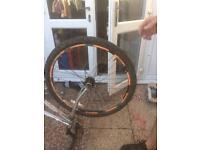 26inc disc wheel £15