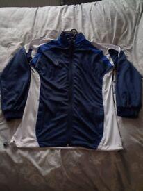 Milano Gymnastics Jacket