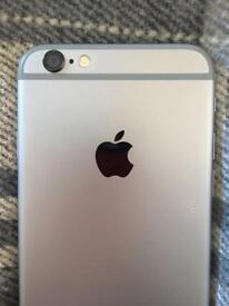 Unlocked 128g iPhone 6