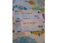 2 x Kerry Godliman Tickets Glasgow