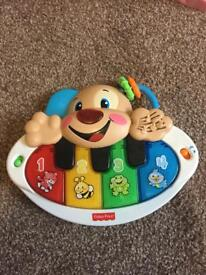 3 Toys for £3