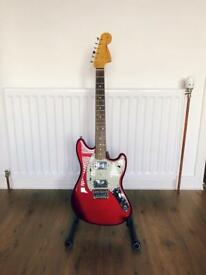 Fender Pawnshop Mustang Special
