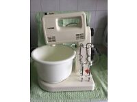 ROTEL FOOD MIXER - VINTAGE - ALL ATTACHMENTS