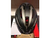 Bike helmet - Bell Oran in grey