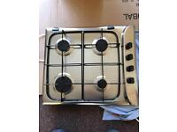 Hotpoint gas hob OPEN TO OFFERS
