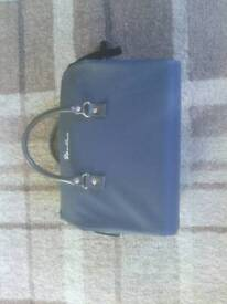 Silver cross pushchair bag