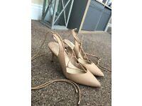 Dorothy Perkins size 5 heels
