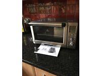 Mini Oven Model 17171