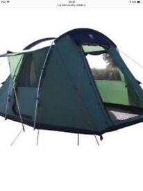 Wild country (terra nova) citadel 5 tent