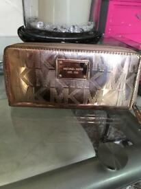 Genuine Micheal kors purse