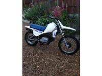 Pit bike py 50cc 2 stroke