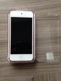 iPod Touch 6th generation 64GB, used, excellent condition