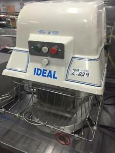 Commercial Tenderizer - Ideal - Reconditioned