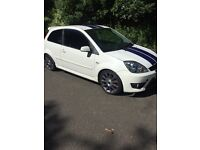 Ford Fiesta st , sell or swap