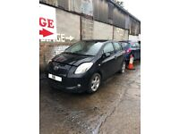 Toyota Yaris 2006 1.3 Petrol Automatic For Breaking - CALL NOW!!!