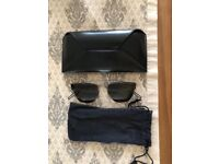Christian Dior Mens Sunglasses