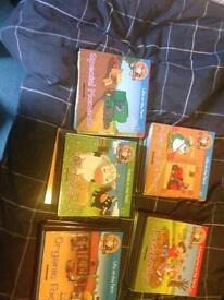 Children's MY ANIMAL FRIENDS BOOK COLLECTION
