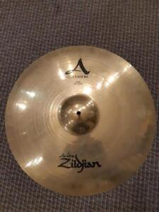 Zildjian A Custom Cymbale Ride 20 - used-usagée