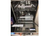 Ex display aeg dishwasher