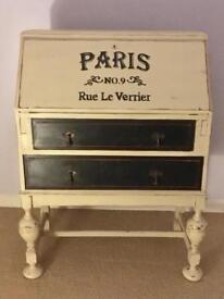 Vintage Bureau desk