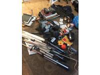 Analogue Photography Darkroom Equipment