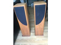 2 Castle speakers