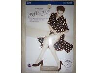 Beatiful ladies stockings, size M - 3 pair