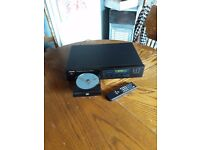 ROTEL CD PLAYER