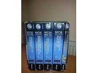 MCSA/MCSE Server 2003 training kit