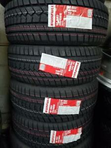 4 winter tires new 225/45r18 new