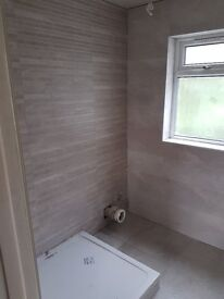bathroom and kichen installer