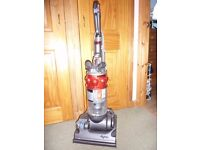 Dyson vacuum cleaner DC14 Blitz It