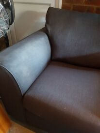 Arm chair from John Lewis