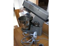 Kenwood Stand Mixer KM800 preowned