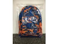 Kids boys/girls rucksack&lunch box