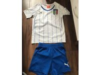 Italy Strip age 5-6 years