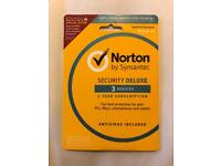 Norton Internet Security 3 Devices/1 Year