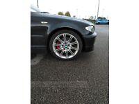 BMW, 3 SERIES, Saloon, 2003, Automatic, 2979 (cc), 4 doors