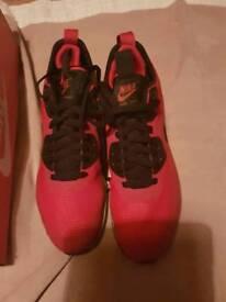 Men's Nike air max trainers