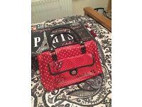 Minnie Mouse Handbag (Disney Parks Official)