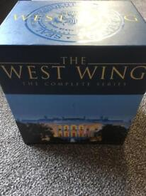 The West Wing Complete Series