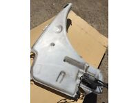 BMW 1 Series Washer Bottle And Pump E87 E81 2005 -2011