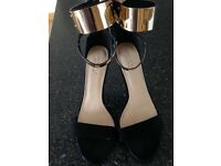 Ladies Carvela Kurt Geiger Shoes Size 6 Cost £100