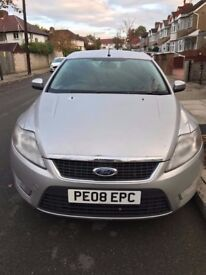 Ford Mondeo 2008, 2.0TDCI