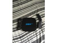 Now TV box (Updated version)